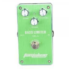 Bass limiter