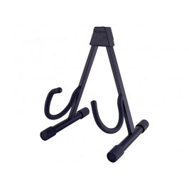 ProductnaamHamilton Electric Guitar Stand Black KB4000G