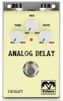 Palmer analog delay