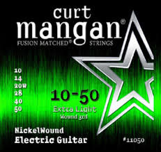 Curt MANGAN 11050