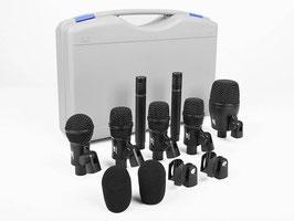 TMA  DKIT-7 | Gatt Audio drummicrofoonset