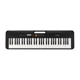 CASIO KEYBOARD 5 OCT. FULL SIZE INCL. ADAPTER,CT-S200
