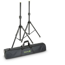 Gravity GSP5211B tripod speaker