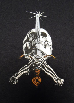 Powell & Peralta - Sword  Logo - Shirt
