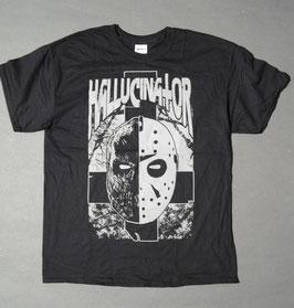 Hallucinator - Mask - Shirt
