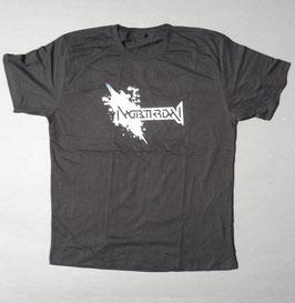 Mobthrow - Classic Logo - Shirt