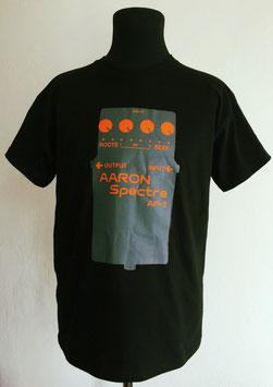 Aaron Spectre - Jahmoni Rec. Shirt