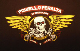 Powell & Peralta - Wings  Logo - Shirt