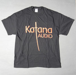Katana Audio - Logo Shirt