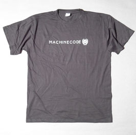 Machinecode - Velocity - Shirt