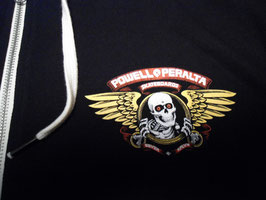 Powell & Peralta - Wings  Logo - Hooded Zip