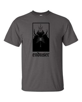 Enduser Shirt - Throne