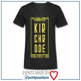 "T-Shirt Sonderedition ""Hannover Kirchrode"" MALE"