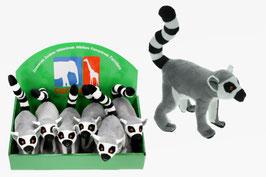 Plüsch Lemur