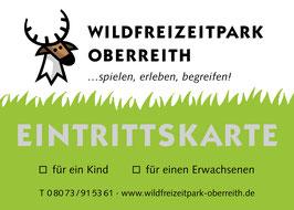 Wildpark Kind