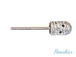 Diamant-Schleifinstrument zur Hornhautentfernung Ø 12,0mm