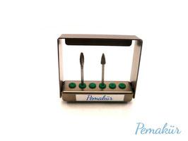 Edelstahl-Instrumentenständer, sterilisierbar