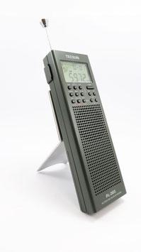 """Geräteständer """"Münster""""  -Alu für TECSUN PL365 und  TECSUN PL360"""