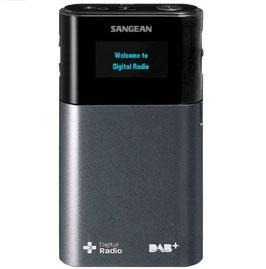 SANGEAN DPR-32 DAB+