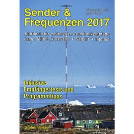 Fachbuch: Sender & Frequenzen 2017