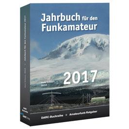 Fachbuch: Jahrbuch für den Funkamateur 2017