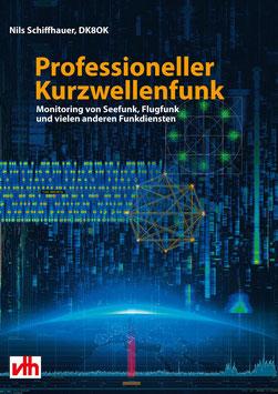 Fachbuch: Professioneller Kurzwellenfunk