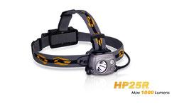 Fenix HP25R  Stirnlampe