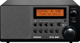 SANGEAN DDR-31  Tischradio UKW &RDS/DAB+/ Aux