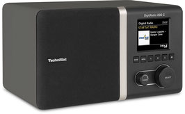 TechniSat DIGITRADIO 300 / DAB+/UKW