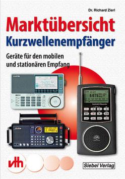 Fachbuch: Marktübersicht Kurzwellenempfänger