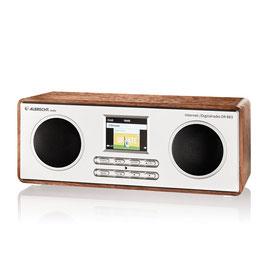 DR 883  Internetradio mit DAB+ und UKW Empfang