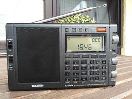 TECSUN PL-990x Weltempfänger