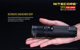 Nitecore SRT 9 SmartRing Tactical