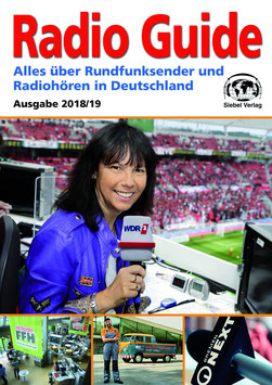 Fachbuch: Radio Guide 2018/2019