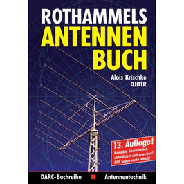 Fachbuch: Rothammels Antennenbuch