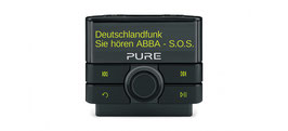 Pure Highway 300DI Autoradio DAB+