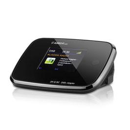 DR 52 BC  HiFi Baustein inkl. Bluetooth & DAB+ (mit DLS) und UKW/RDS
