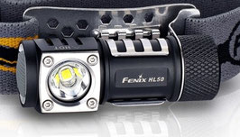 Fenix HL50 LED Stirnlampe