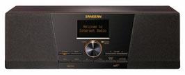 SANGEAN WFR-1  Internetradio mit W-Lan und UKW-RDS Radio