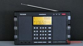 TECSUN H-501x  Weltempfänger
