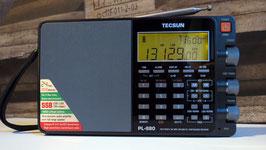 TECSUN PL-880 Weltempfänger