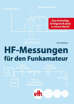 Fachbuch: HF-Messungen für den Funkamateur 1-3