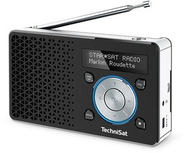 TechniSat DIGITRADIO 1 / DAB+/UKW
