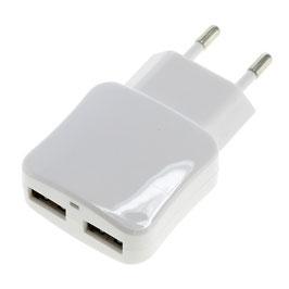 USB-Netzteil 5 V / 2100 mAh