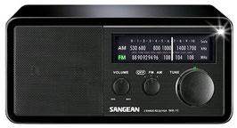 WR-11 B UKW /MW Radio mit analoger Skala