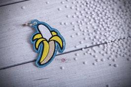 Anhänger #Banane