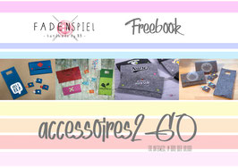 "Freebook ""accessoires2Go"""