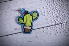 Anhänger #Kaktus