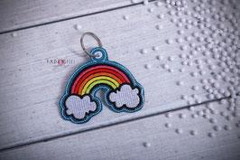Anhänger #Regenbogen