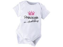"""Bügelbild """"Prinz & Prinzessin"""